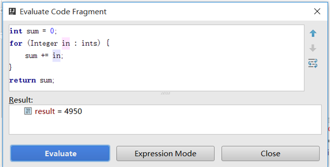 idea-evaluate-code-fragment.png